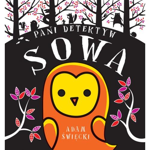 Pani Detektyw Sowa