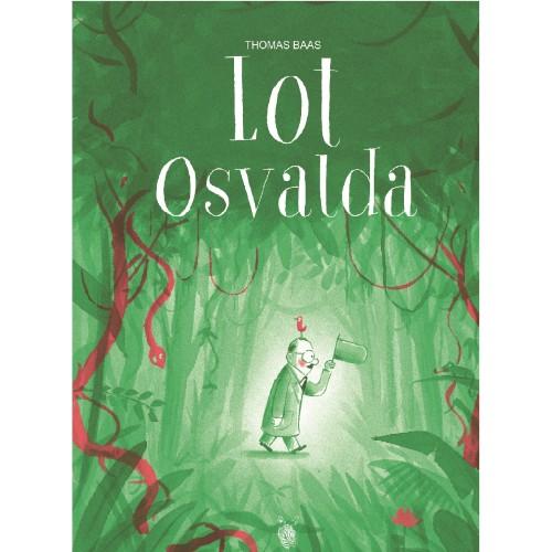 Lot Osvalda