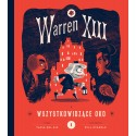 Warren XIII Wszystkowidzące oko